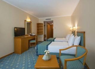 Hotel Miramare Queen Wohnbeispiel