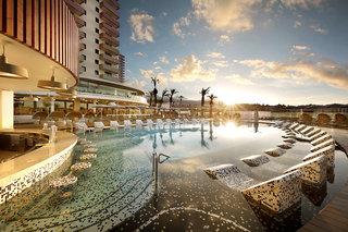 Hotel Hard Rock Hotel Tenerife Außenaufnahme