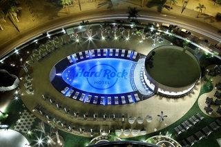 Hotel Hard Rock Hotel Tenerife Pool