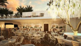 Hotel Hard Rock Hotel Tenerife Terasse