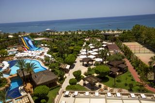 Hotel Fame Residence Lara & Spa Pool