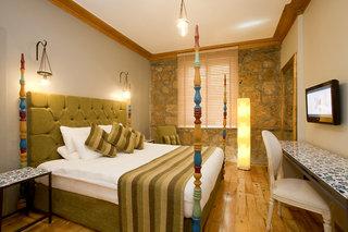 Hotel Alp Pasa Hotel Wohnbeispiel