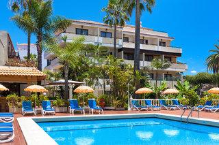 Hotel Don Manolito Außenaufnahme