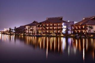 Hotel Lapita - Dubai Parks & Resorts - Autograph Collection Außenaufnahme