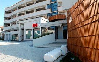 Hotel Hotel In Biograd Außenaufnahme