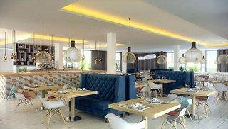 Hotel ALEGRIA Pineda Splash Restaurant