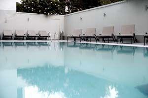 Hotel Angela Suites & Lobby Pool