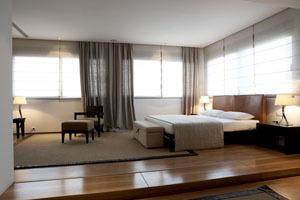 Hotel Angela Suites & Lobby Wohnbeispiel