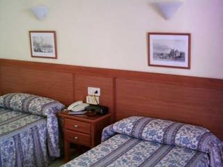 Hotel Cabello Wohnbeispiel