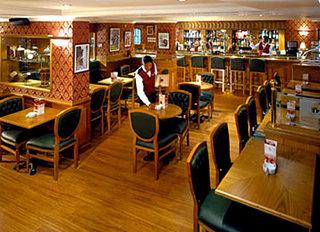 Hotel Arabian Courtyard Hotel & Spa Bar