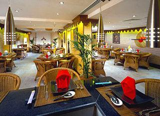 Hotel Arabian Courtyard Hotel & Spa Restaurant