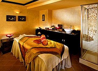 Hotel Arabian Courtyard Hotel & Spa Wellness