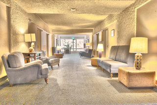 Hotel Carvoeiro Hotel Lounge/Empfang