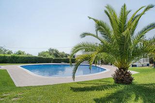 Hotel Carvoeiro Hotel Pool