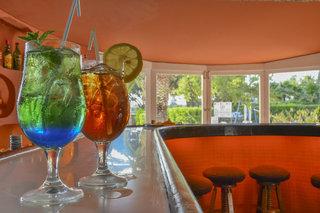 Hotel Carvoeiro Hotel Bar