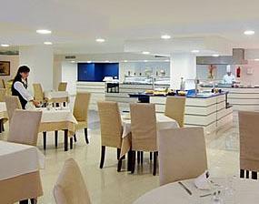 Hotel Novomar Restaurant