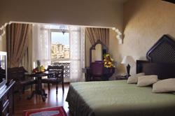Hotel Arabian Courtyard Hotel & Spa Wohnbeispiel