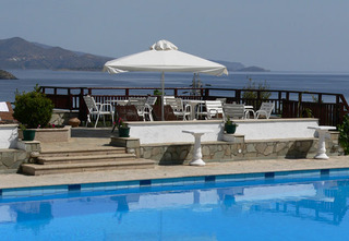 Hotel Elpida Village Pool