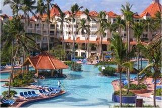 Hotel Occidental Caribe Pool