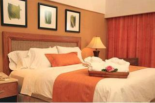 Hotel Occidental Caribe Wohnbeispiel