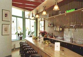 Hotel Avenue Bar