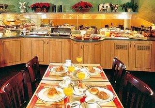 Hotel Avenue Restaurant