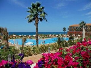 Hotel Ilunion Calas de Conil Pool