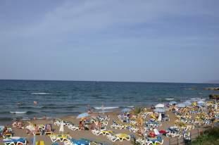 Hotel King Minos Palace Strand