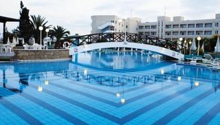 Hotel Aloe Pool