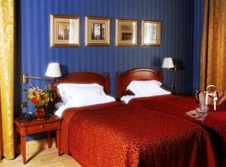Hotel Europa Royale Riga Wohnbeispiel