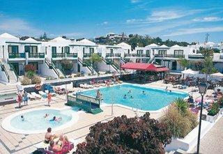 Hotel Bitacora Lanzarote Club Außenaufnahme