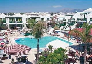 Hotel Bitacora Lanzarote Club Pool