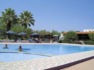 Hotel Tina Flora Pool