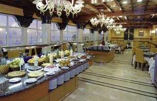 Hotel Fenix Torremolinos - Erwachsenenhotel Restaurant
