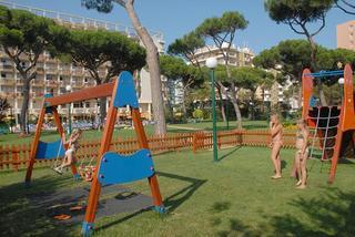 Hotel Beverly Park Sport und Freizeit