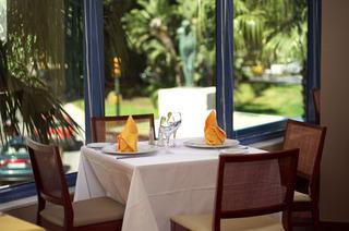 Hotel MS Maestranza Restaurant