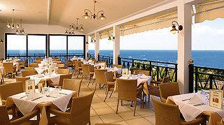 Hotel King Minos Palace Terasse