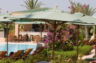 Hotel Alhambra Thalasso Terasse