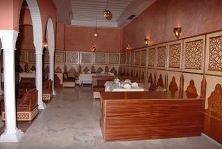 Hotel Alhambra Thalasso Restaurant