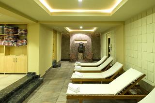 Hotel Voyage Torba & Voyage Torba Private Wellness