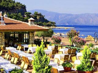 Hotel Marti Hotel Resort Restaurant