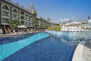 Hotel Amara Prestige Elite Pool