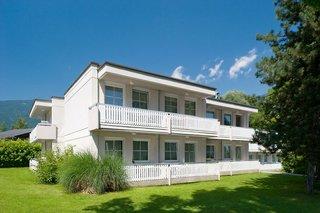 Hotel Sonnenresort Ossiacher See - Hotel / Appartements Außenaufnahme