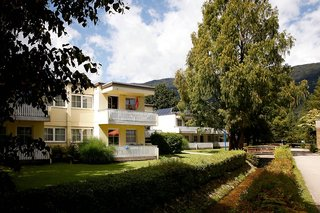 Hotel Sonnenresort Ossiacher See - Hotel / Appartements
