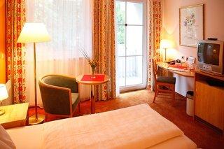 Hotel Sonnenresort Ossiacher See - Hotel / Appartements Wohnbeispiel