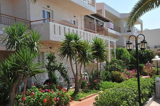 Hotel Cretan Garden Wohnbeispiel