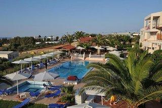 Hotel Cretan Garden Pool