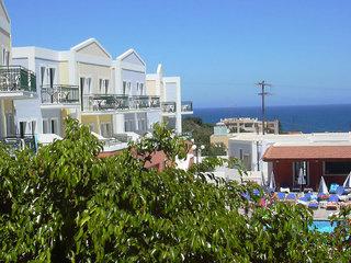 Hotel Camari Garden Hotel Apartments Außenaufnahme