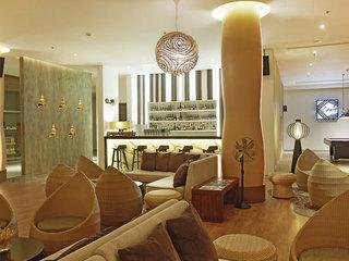 Hotel Grand Mercure Phuket Patong Bar