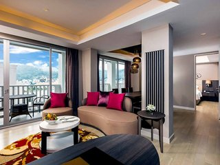 Hotel Grand Mercure Phuket Patong Wohnbeispiel